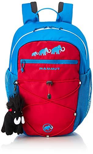 Mammut Kinder Rucksack Rucksack First Zip', blau, 4 L
