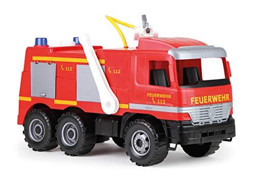 Lena - Starke Riesen: Feuerwehr