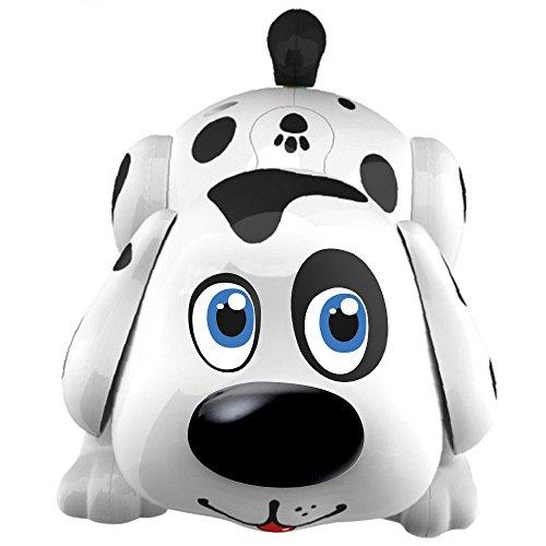 WEofferwhatYOUwant Roboterhund Harry. Der süße Dalmatiner Welpe reagiert auf Berührungen & bewegt...