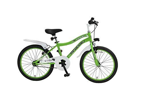 20' 20 Zoll Kinder Jungen Fahrrad Rad Bike KINDERFAHRRAD JUGENDFAHRRAD Kinderrad Rücktrittbremse Power...