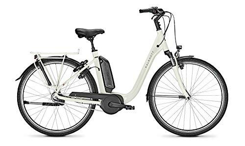 Kalkhoff Agattu 3.B Move Bosch 500Wh Elektro Fahrrad 2020 (28' Comfort XL/60cm, Starwhite Glossy)