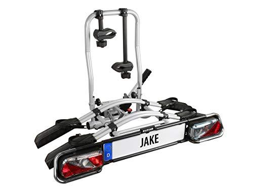 EUFAB Fahrradträger Jake, für E-Bikes geeignet