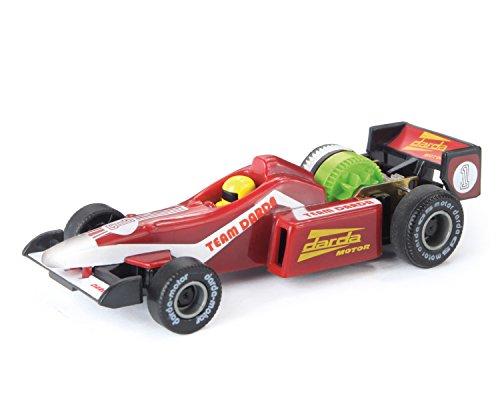 Darda 50304 Auto, Rot