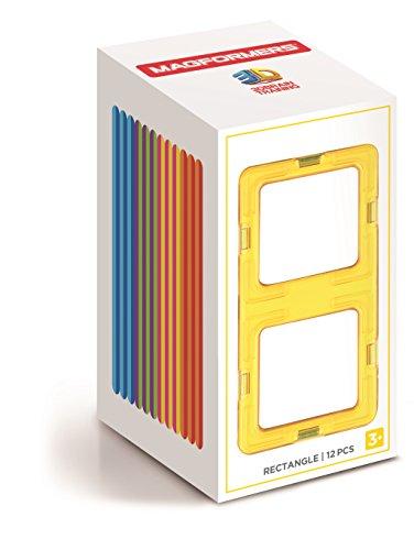 Unbekannt MAGFORMERS 278-32 Magnetspielzeug