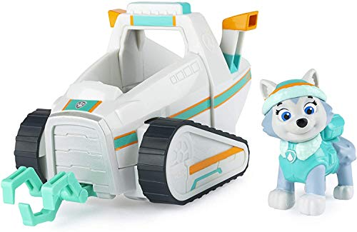 Nickelodeon Everest Snowmobile
