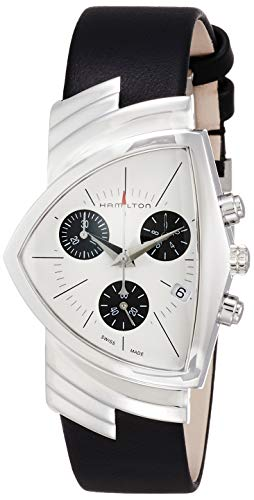 Hamilton Ventura Chrono Quartz H24432751 Herrenchronograph
