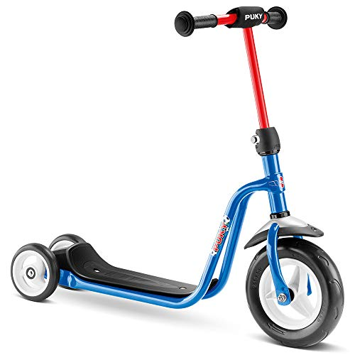 Puky 5176 R 1 Scooter, Himmelblau