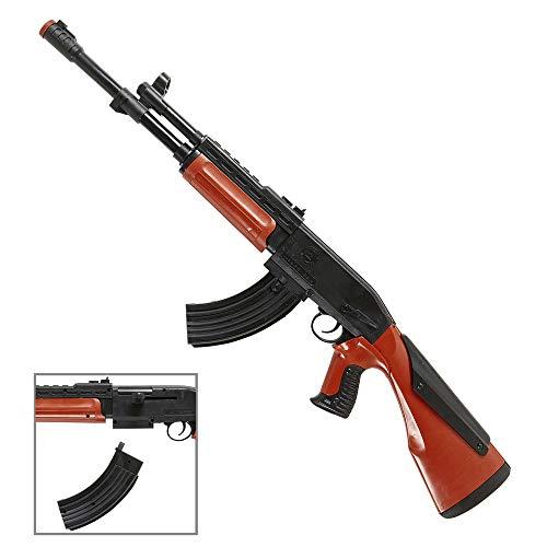 Widmann 2781G - Kalashnikov für Erbsenmunition, 75 cm