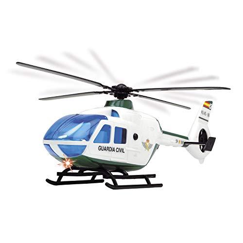 Dickie 1156001 Helikopter mit Licht und Sound 36 cm