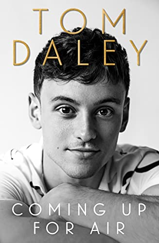 Coming Up for Air: 2021's inspiring new autobiography and Sunday Times bestseller, from the...