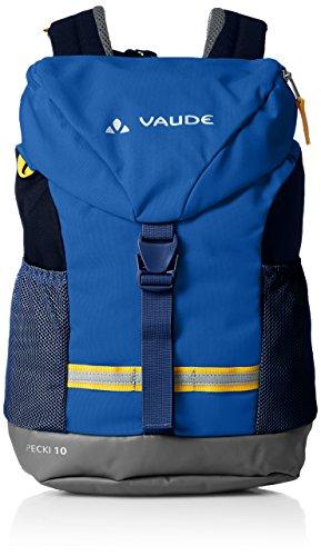 VAUDE Kinder Rucksaecke10-14l Pecki 10, blue, one Size, 124563000