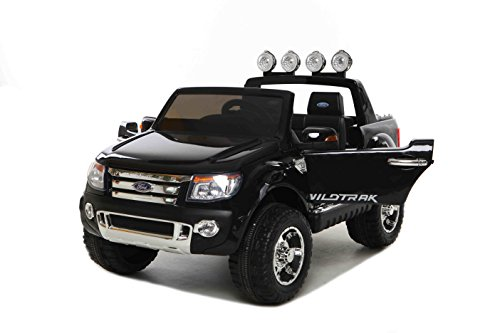 Ford Ranger Wildtrak Luxury