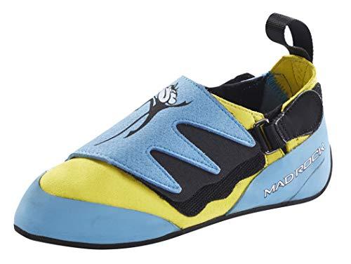Mad Rock Mad Monkey 2.0 Kletterschuhe Kinder Schuhgröße EU 33 2021 Boulderschuhe