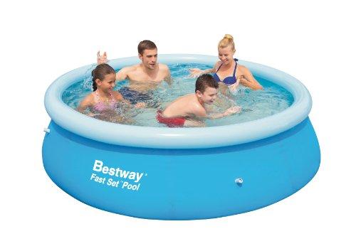 Bestway Fast Set Pool 244x66 cm 777-7008