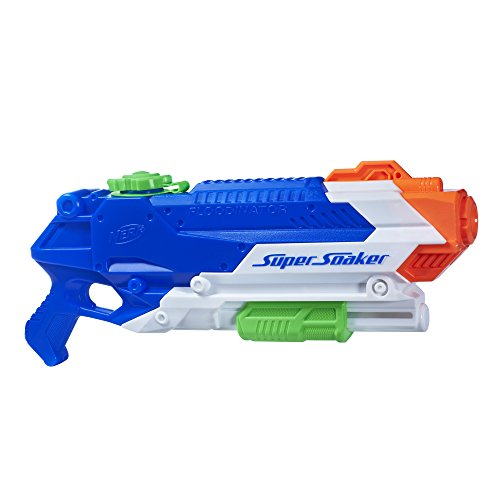 Hasbro Super Soaker - Floodinator