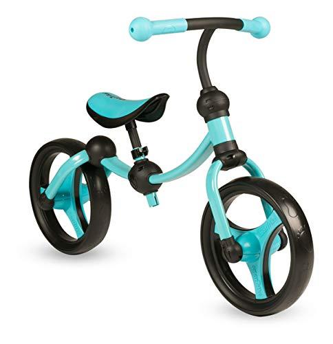 smarTrike 105-0300 - Running Bike, blau