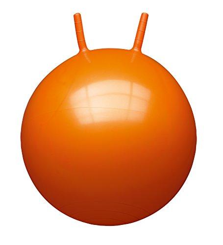 John 6773005680 59009 - Sprungball Einfarbig (60 cm) - Hopperball, Hüpfball, Springball, Hopper Ball...
