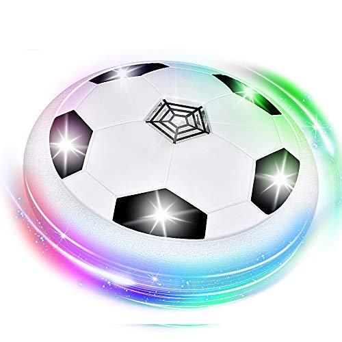 Easony Weihnachts Geschenke für Kinder ab 3-12 Jahre,Kinderspiel ab 3-8 Jahren Indoor Fussball Geschenk...