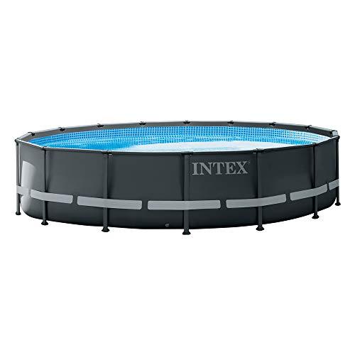 16Ft X 48In Ultra Xtr Frame Pool Set