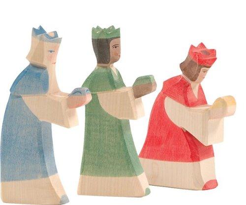 Ostheimer Krippenfiguren