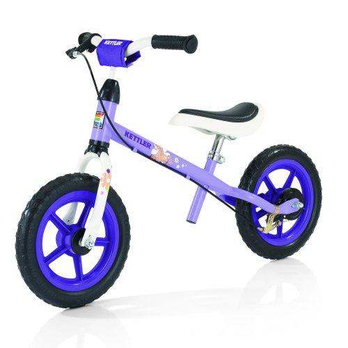 Kettler Laufrad Speedy Pablo – das ideale Lauflernrad – Kinderlaufrad mit Reifengröße: 12,5 Zoll...