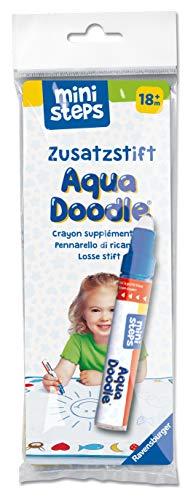 Ravensburger ministeps 4185 Aqua Doodle Zusatzstift - Zubehör für Aqua Doodle-Malsets, fleckenfreies...