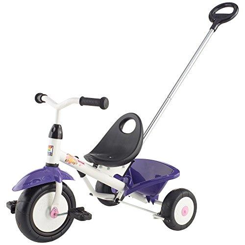 Kettler Funtrike Pablo - das coole Dreirad mit Schiebestange - Kinderdreirad für Kinder ab 2 Jahren -...