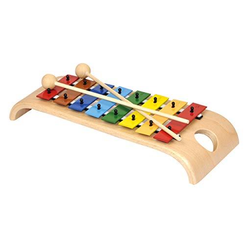 Voggenreiter 1074-1 Glockenspiel, multicolour