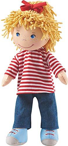 Haba 302642 - Puppe Conni, 30 cm, hübsche Weich- und Stoffpuppe der beliebten Conni-Figur ab 18 Monaten,...