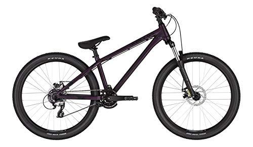 Kellys Whip 10 26R Dirt Mountain Bike 2021 (L/34cm, Lila)