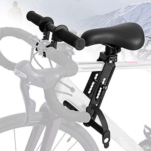 Souarts Kinderfahrradsitz Für Mountainbikes, von 2 Bis 5 Jahren bis Zu 48 Pfund, Verstellbarer...