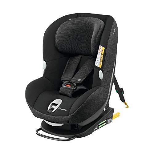 Maxi-Cosi 8536710110 MiloFix Kindersitz, gruppe 0+/1, schwarz