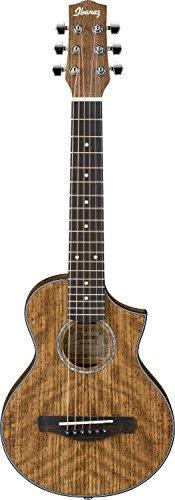 IBANEZ Piccolo EWP Akustikgitarre 6 String - Open Pore Natural (EWP14WB-OPN)