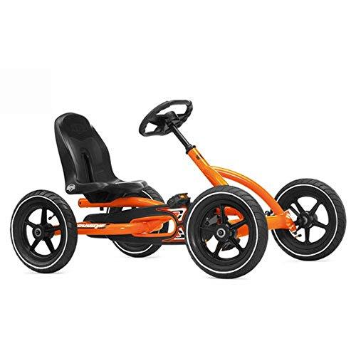Berg Toys 24.20.60.01 GoKart Buddy Kinderfahrzeug