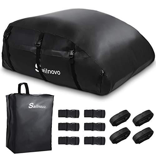 Sailnovo Dachgepäckträger-Tasche