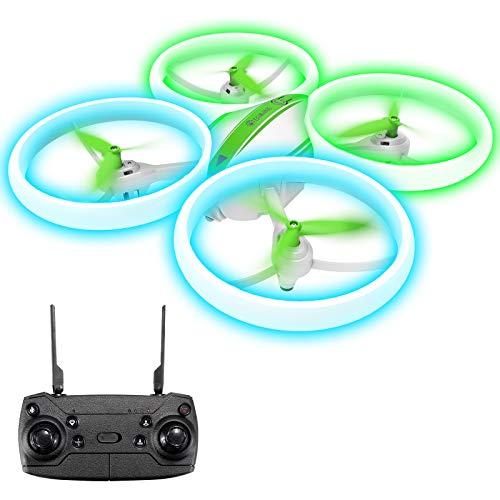 EACHINE E65H Mini Drohne für Kinder Anfänger,Kopflos Modus,3D Flip,Höchenhaltung, Automatische...