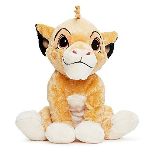 Simba - Disney Plüschspielzeug, Mehrfarbig (6315876486)
