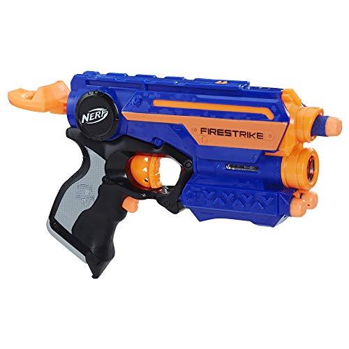 Nerf (53378EU6) Nerf N-Strike Elite Firestrike