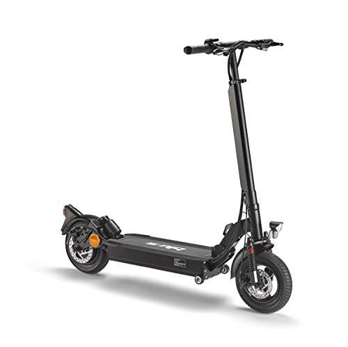 Blu:s Stalker XT950 E-Scooter mit Straßenzulassung und 50km Reichweite