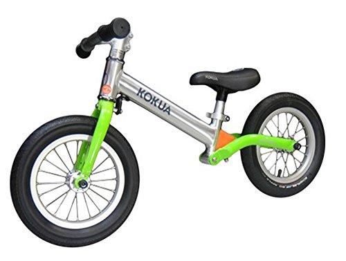 Kokua Jumper-grün Kinderfahrzeug