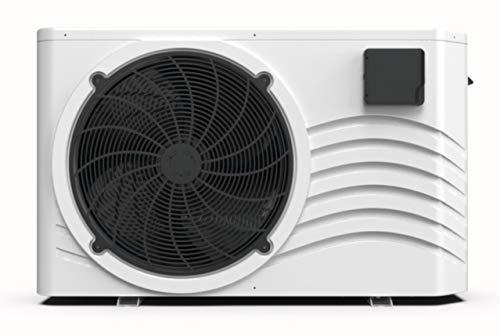 Well Solutions® Pool Wärmepumpe WS Pro 17 kW | Aktion nur Solange der Vorrat reicht