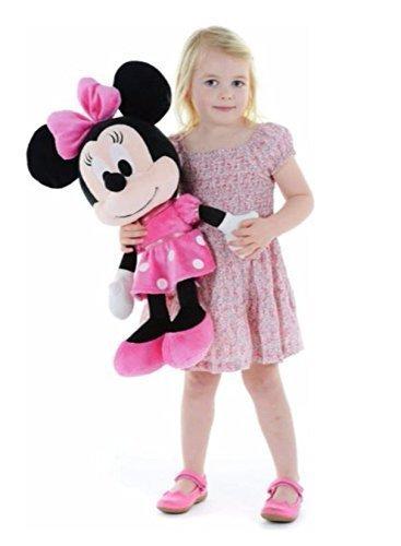 Officiel Disney Mickey Mouse Clubhouse massive 50,8cm 51cm Minnie Mouse Premiere cadeau jouet en...