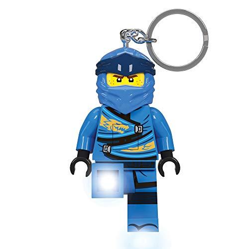 LEGO Ninjago Legacy Jay Key Light