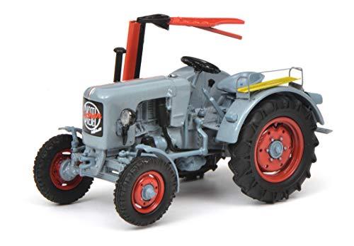 Schuco 450273700 - Eicher ED16, Modellauto, 1:43, blau