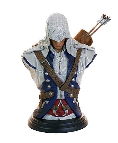 Assassin's Creed Connor Büste