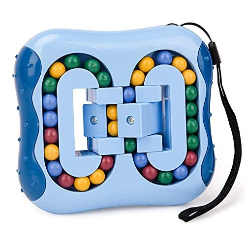 Spiele ab 5 6 7 8 Jahre Jungen Kinder, Spielzeug ab 6 7 8 9 Jährige Junge Zauberwürfel IQ Spiele für...