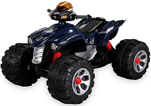 Actionbikes Motors Kinder Elektro Quad Burst 2 x 35 Watt Motor Original Kinder Elektro Auto Kinderauto...