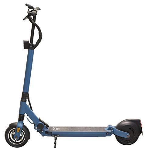 Egret-Eight V3 e Scooter   StVZO   blau
