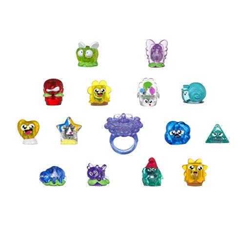 Hasbro Hana Zuki–c3507eu40–Der Ring + 14Schätze
