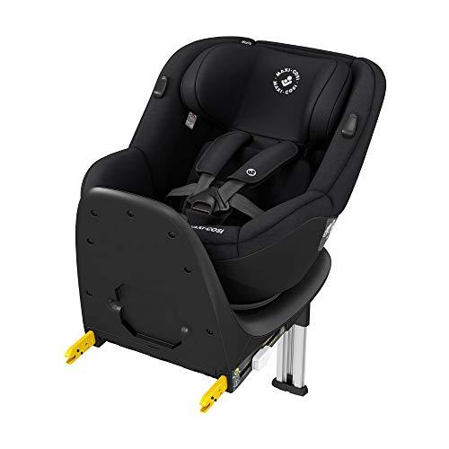 Maxi-Cosi Mica Up, 360° drehbarer i-Size Kindersitz inkl. ISOFIX Basis, Gruppe 1 Autositz (bis ca. 105...